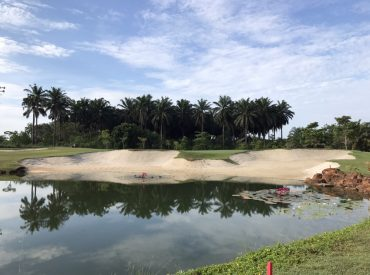 Kota Seriemas Golf & Country Club Golf in Malaysia