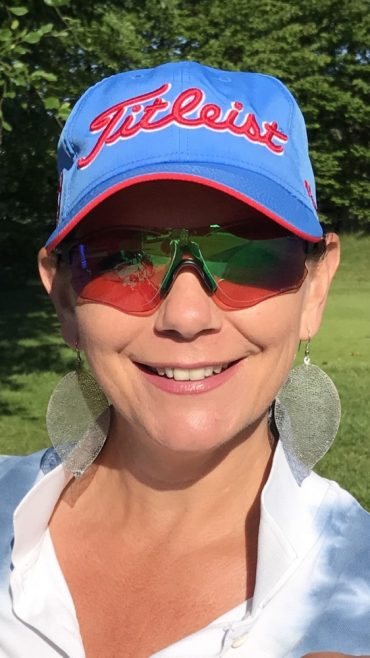 Oakley Prizm Golf EVZERO PATH