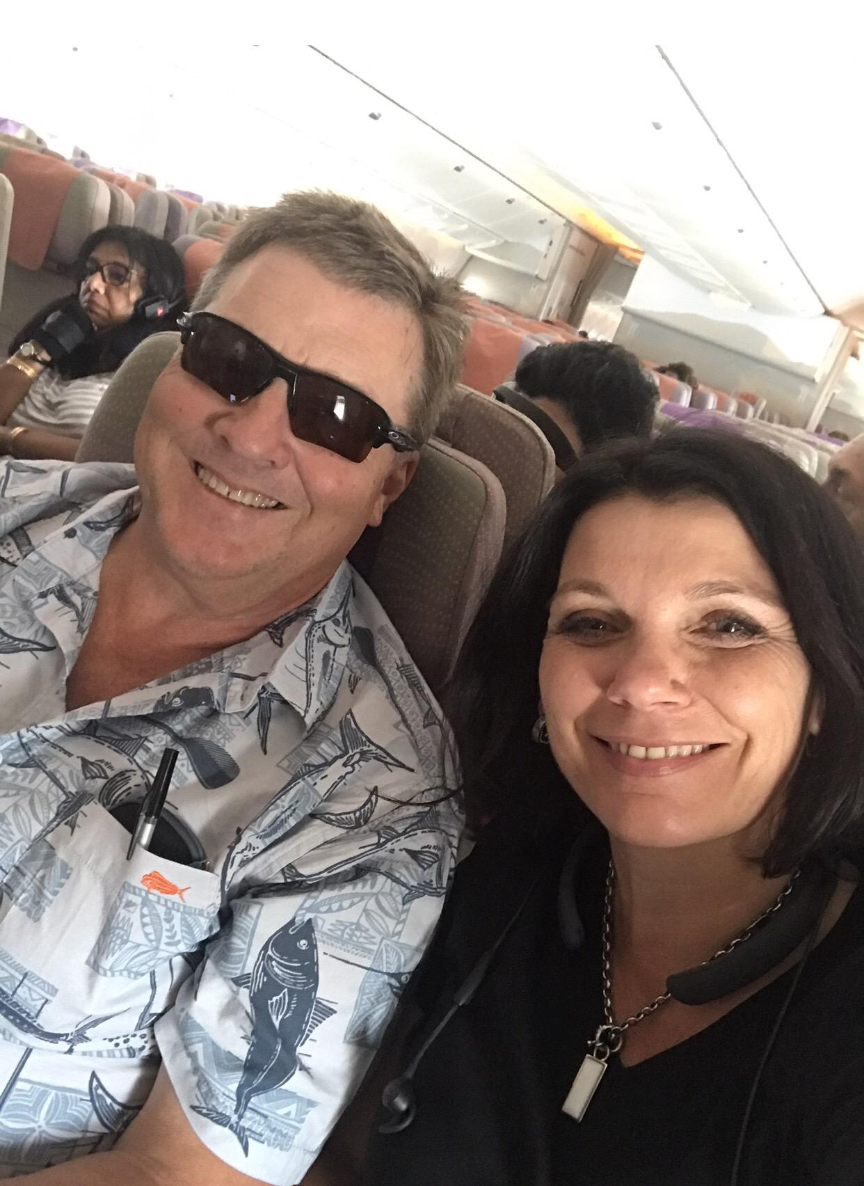 Flug von Dubai nach Nairobi
