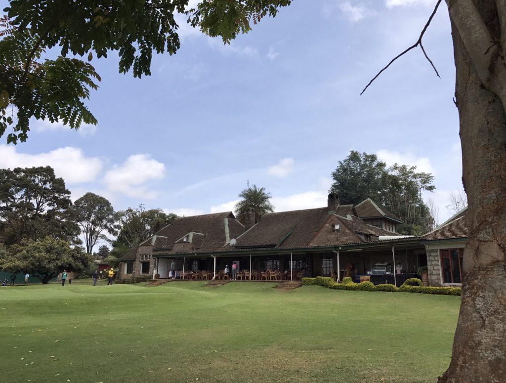 Limuru Country Club, Nairobi
