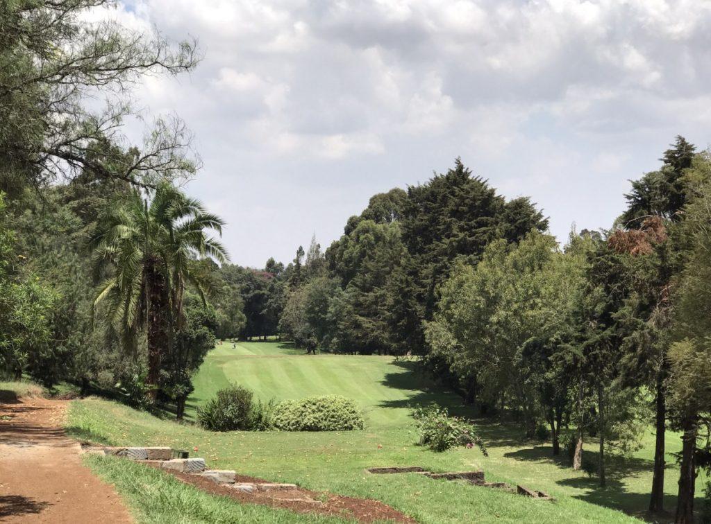 Wunderschöne, herausfordernde Abschläge auf dem Sigona Golf Club