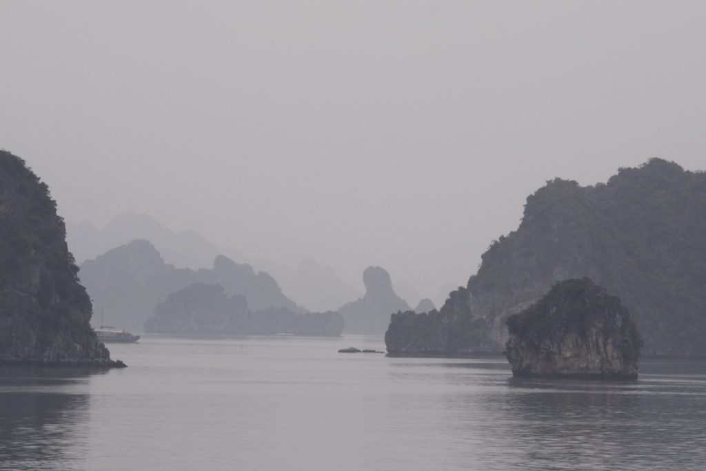Halong Bay, UNESCO Weltnaturerbe