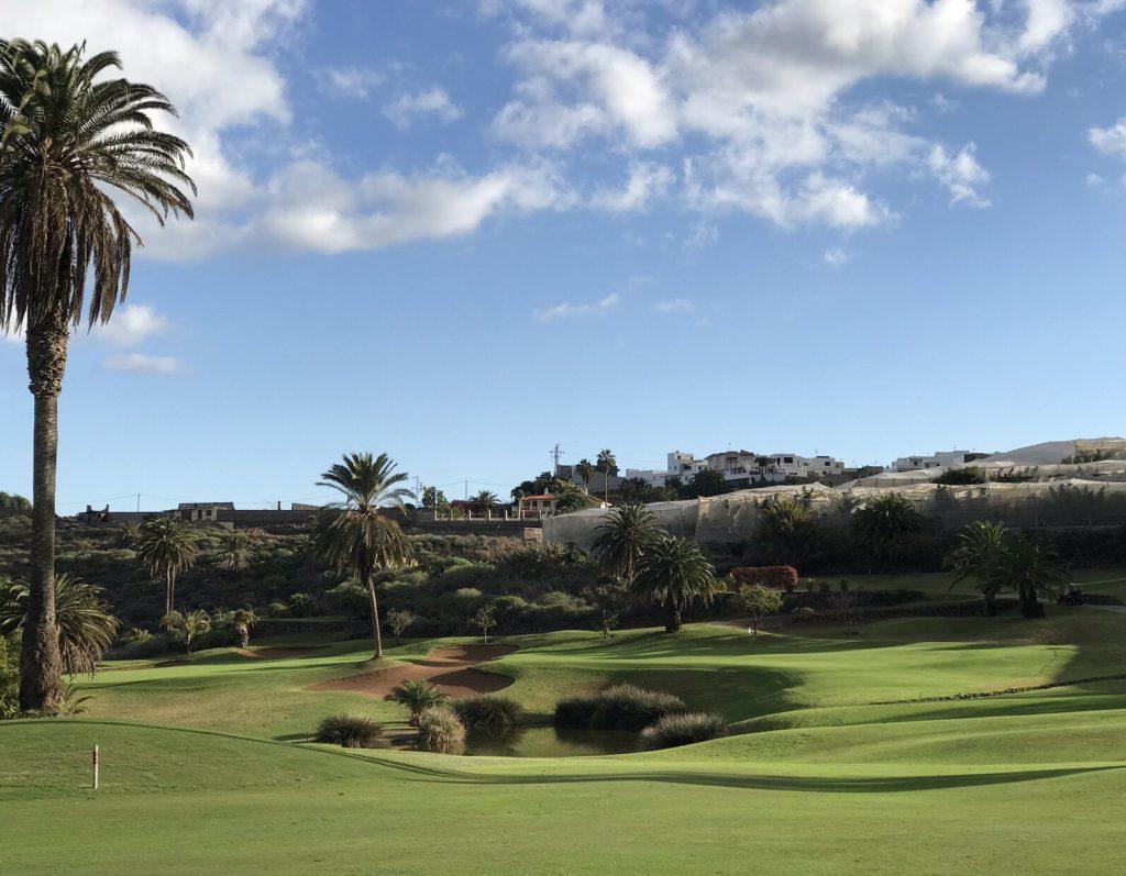 Buenavista Golf Tenerife