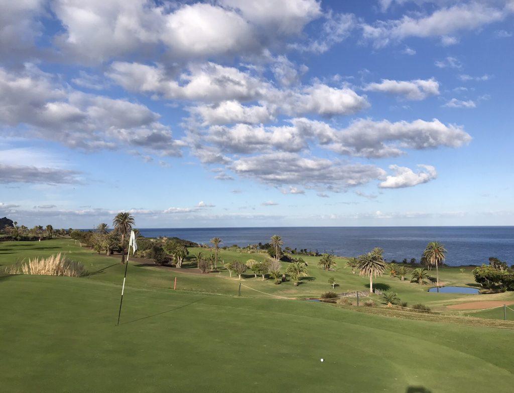 Buenavista Golf Tenerife, Meerblick garantiert