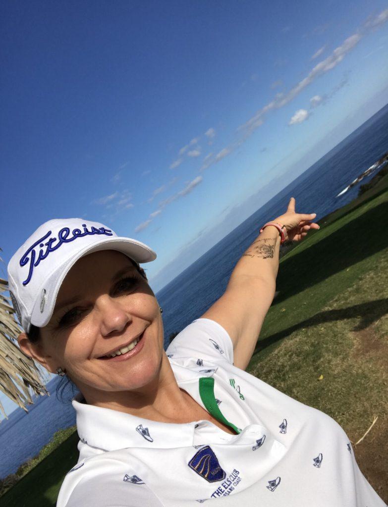 Buenavista Golf Tenerife, Meer, Meer, Meer