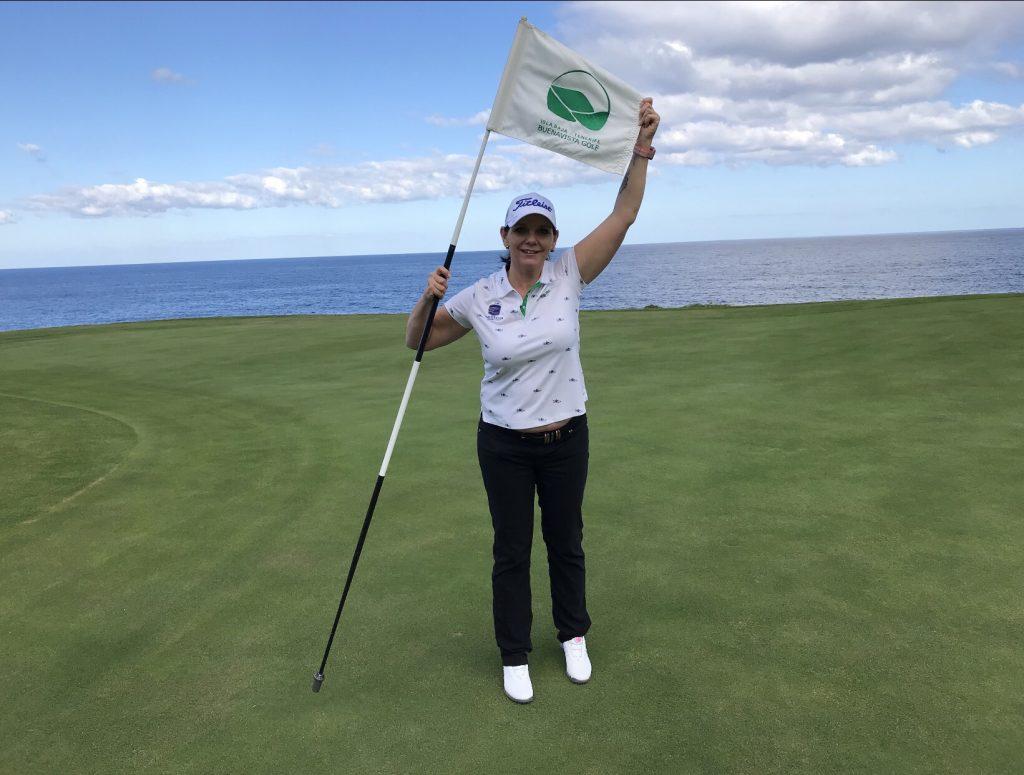Buenavista Golf und noch mehr Meer :-)